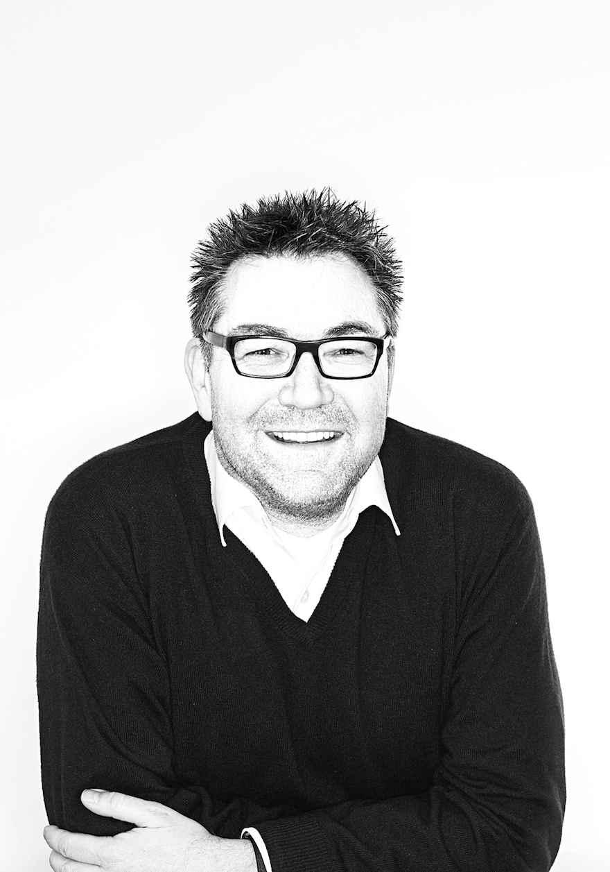 Fritz Cola stellt Joachim Stürken für Markenpflege im Marketing ein