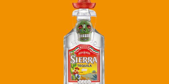 Sierra feiert Tag der Toten 1