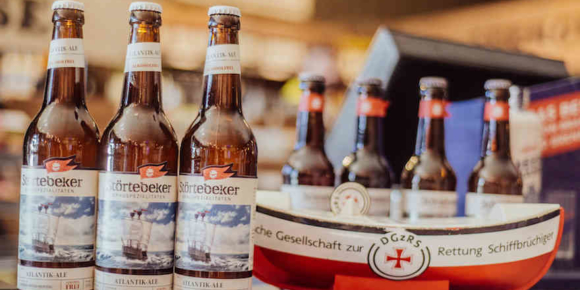 Störtebeker Alkoholfreie Biere neu auf dem Markt