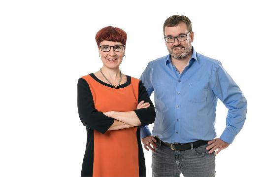 Barbara Rademacher und Dirk Omlor sind das Team hinter Getraenke-News.de