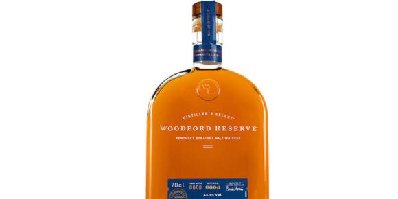 Erster Malt für Bourbon-Fans
