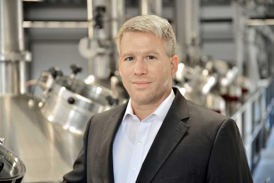 Markus Gerner Vertriebsleiter Ziemann