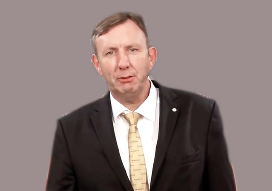 Manfred Nieder wechselt von Warsteiner zu Veltins im Sauerland