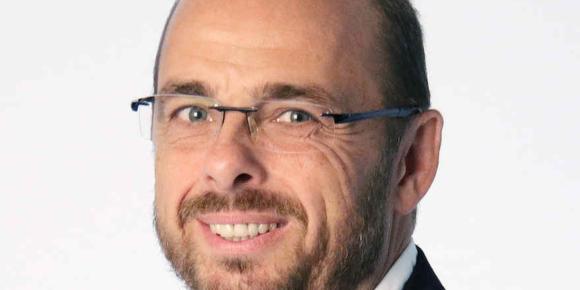 Peter Georg Meyer neuer Vertriebsleiter bei Sauerländer Getränke
