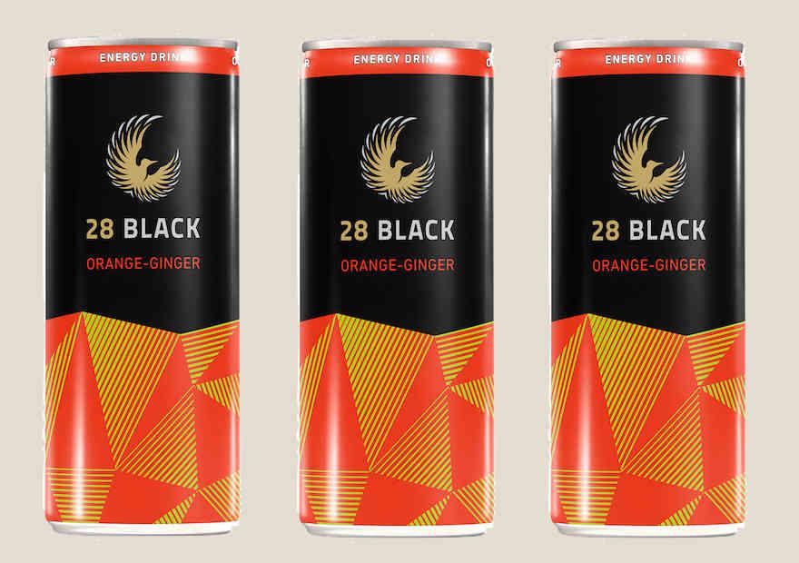 Energy Drink mit neuer Sorte