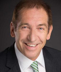 Herbert Dörfler hatte die Geschäftsführung bei der Rhönsprudel Gruppe nach Stationen bei Gehring-Bunte und Frankenbrunnen im Juli 2015 übernommen.