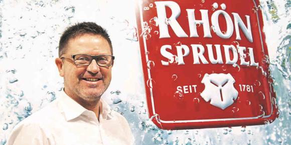 Schmitt neuer Vertriebschef