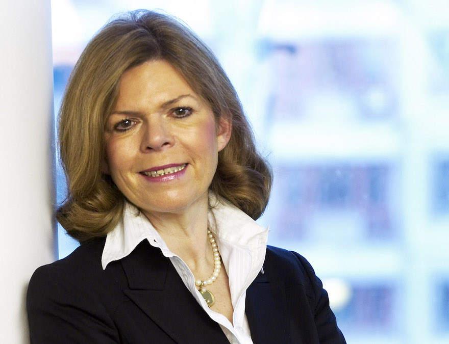 Ingrid Hartges, Hauptgeschäftsführerin Dehoga Bundesverband