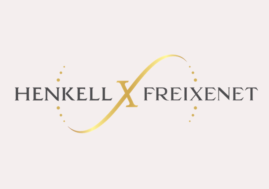 """Henkell Freixenet"" am Start"