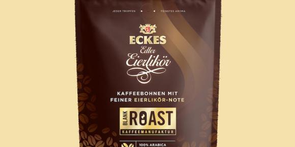Kaffee mit Likör-Aroma