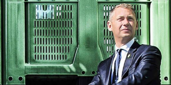 Ludo Gielen neuer CEO