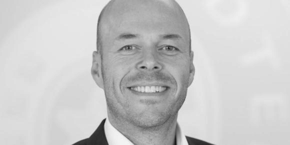 Marco Hirsch neuer Vertriebsleiter