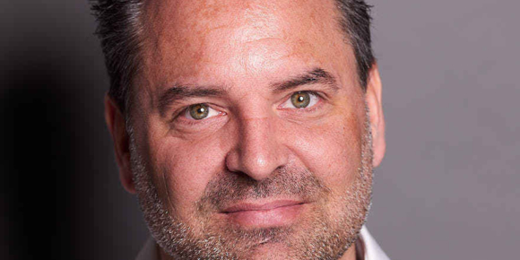 Oliver Gaul ergänzt Vertrieb