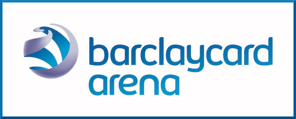 Partner der Barclaycard Arena 1