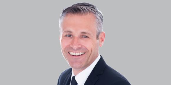 Christoph Kargruber, Vorstandsvorsitzender bei Ritzenhoff