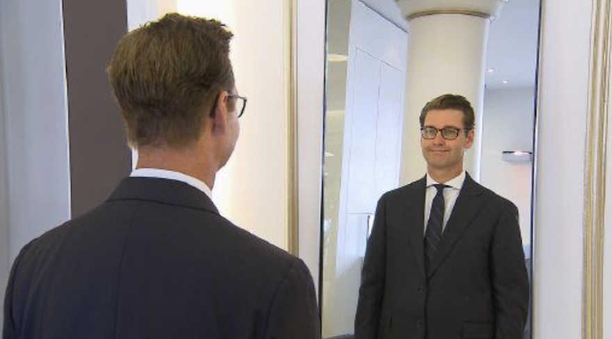 """Gieselmann bei """"Undercover Boss"""" 3"""