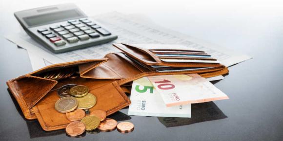 Pro Kopf rund 763 Euro mehr