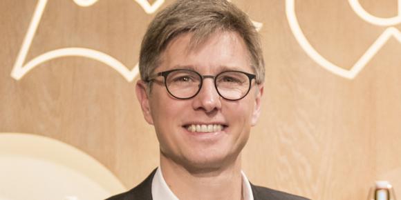 Thorsten Märker neuer Vertriebschef