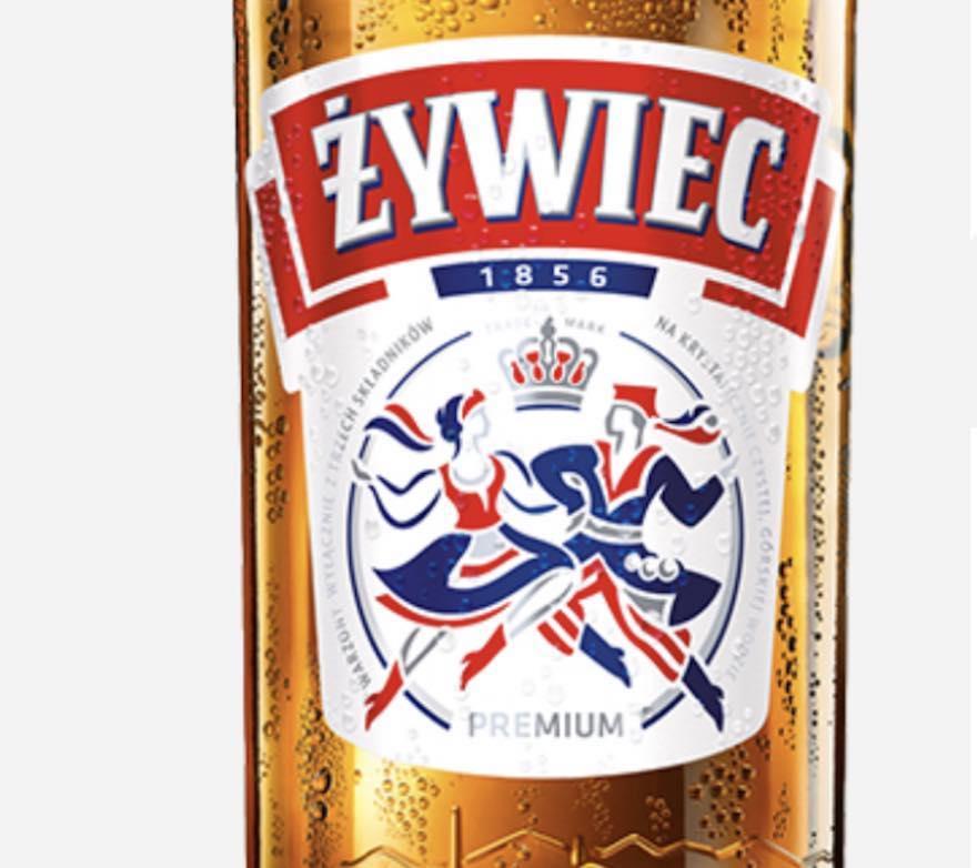 Vertriebspartner der polnischen Grupa Zywiec