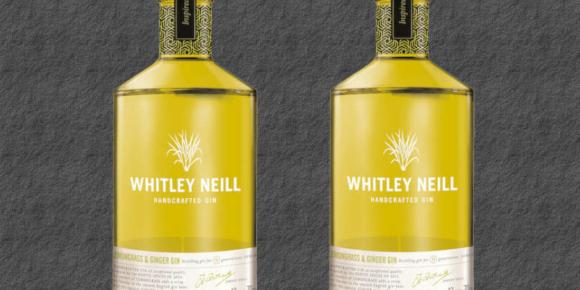 Zuwachs bei Whitney Neill