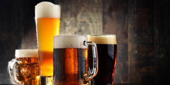 Kalorienangabe von Bier aufs Etikett