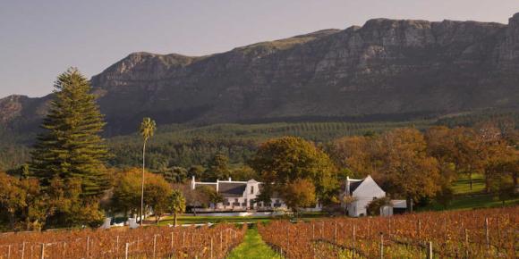 Südafrika-Portfolio erweitert
