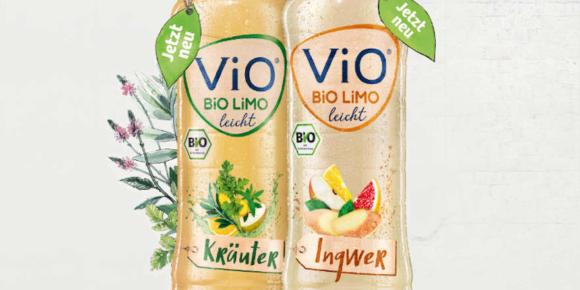 Vio Bio mit neuen Sorten