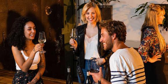 Hitze dämpfte Lust auf Wein
