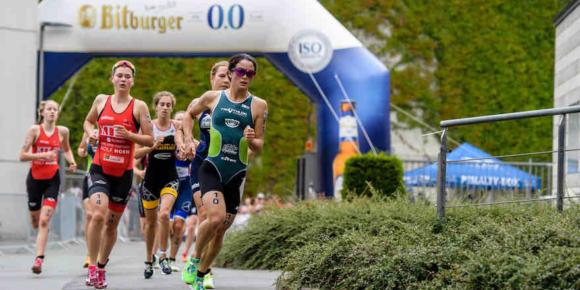 Triathlon-Partnerschaft verlängert