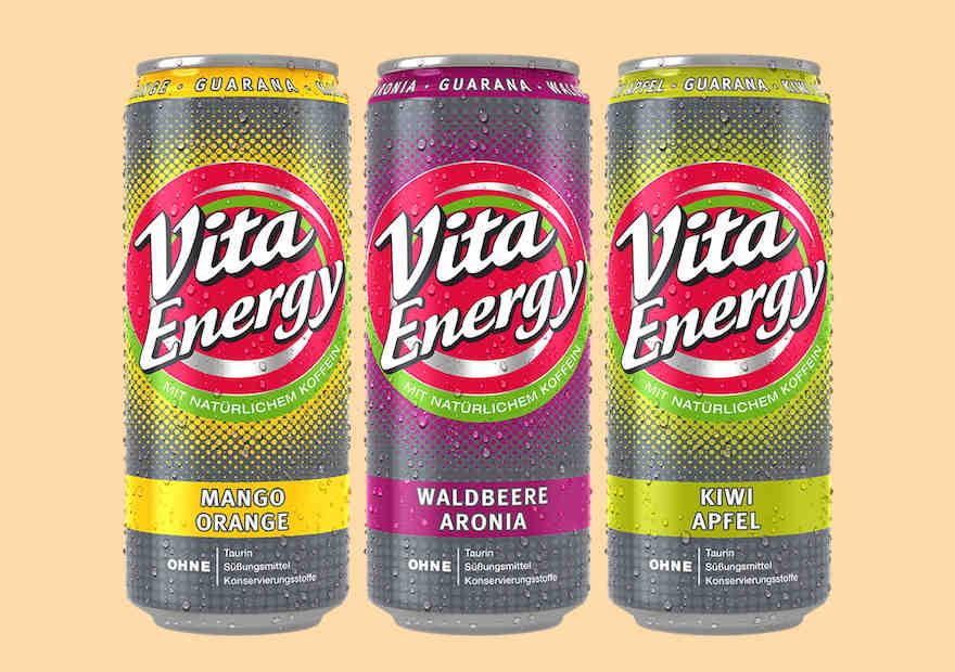 Energy-Range erweitert
