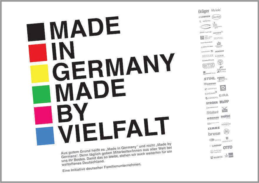 Initiative deutscher Familienunternehmen
