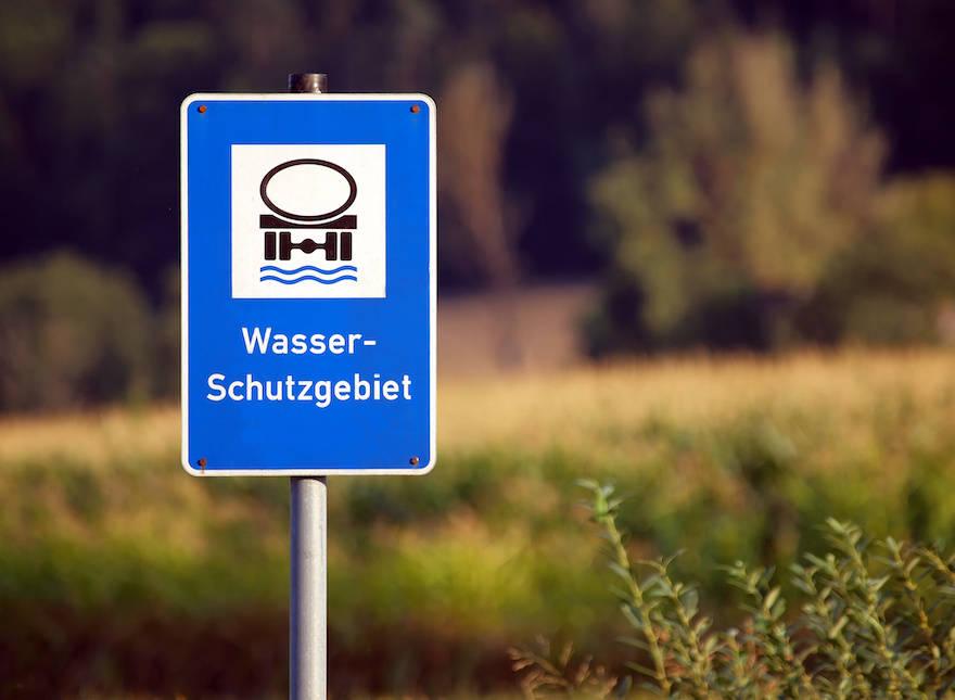 Problemfall Leitungswasser
