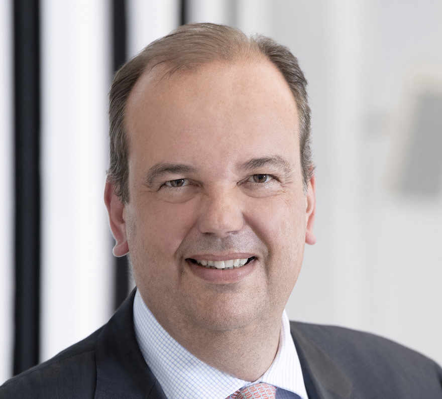 Schweizer übernimmt Beiratsvorsitz