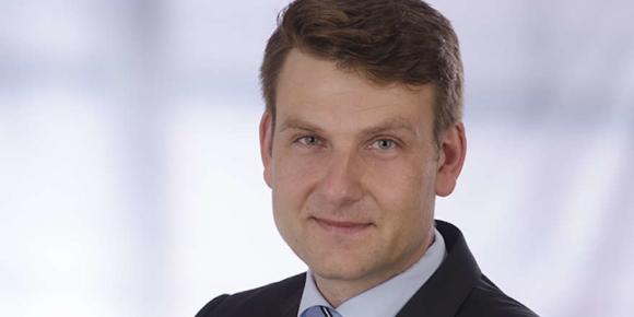 Holzhausen wird Vertriebschef