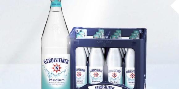 Individual-Flasche statt GDB-Gebinde