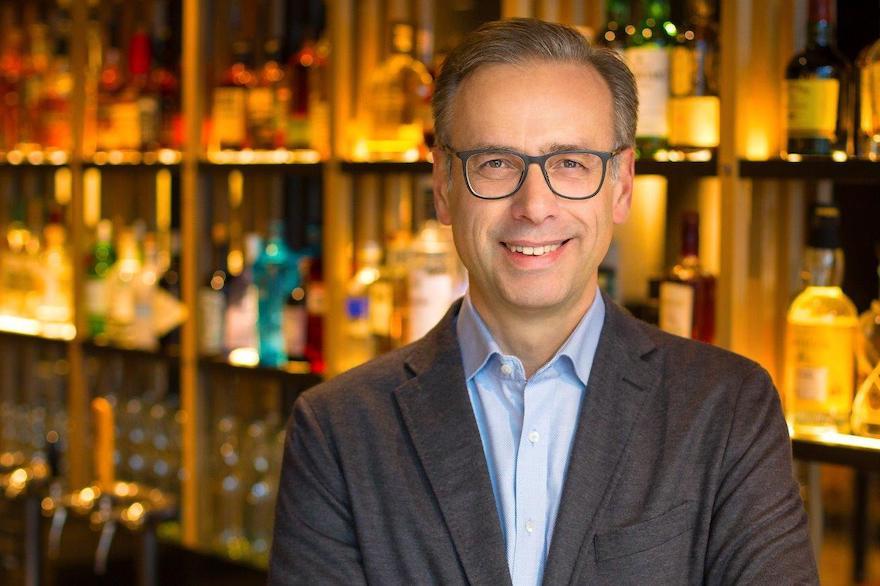 Lothar Menge ergänzt Geschäftsführung