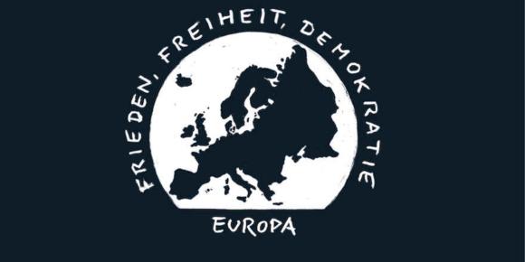 Neues Logo zur Europa-Wahl