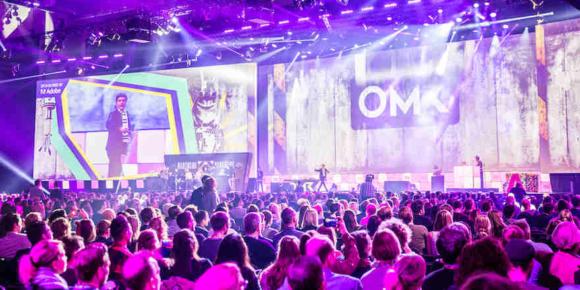 OMR-Partnerschaft ausgeweitet