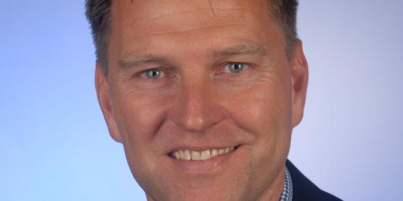 Sven Schirmer geht