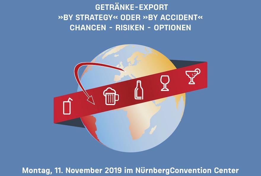 Export Forum German Beverages 1
