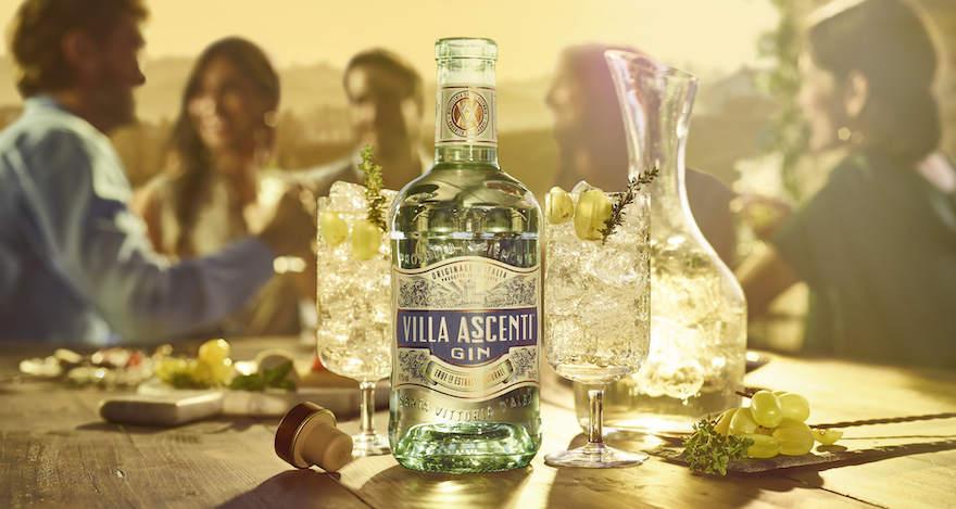 Gin mit regionalem Charme