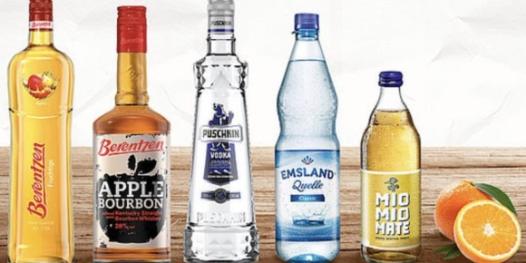 Wachsen mit Alkoholfrei