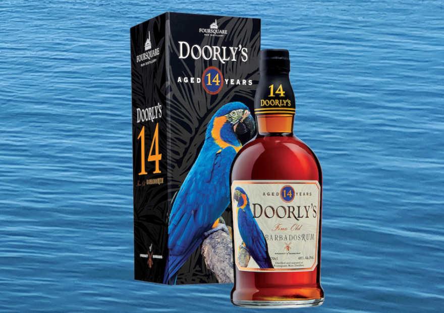 Rum-Sortiment erweitert