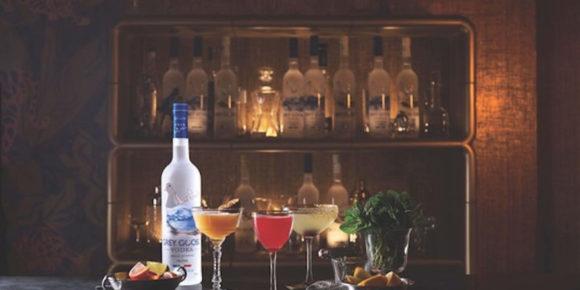 Einladung zum Cocktail Dinner