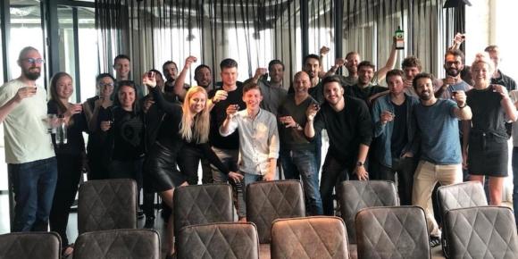 M-Venture investiert in Festival-Plattform Woov