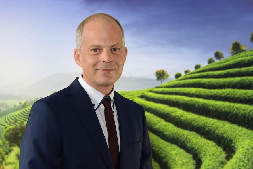 Osegowitsch verantwortet Supply Chain