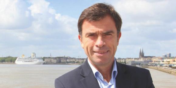Farges zum Präsidenten gewählt