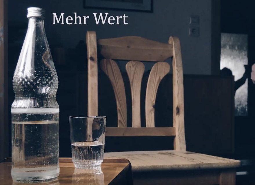 """""""Mehr Wert""""-Film gestartet 1"""