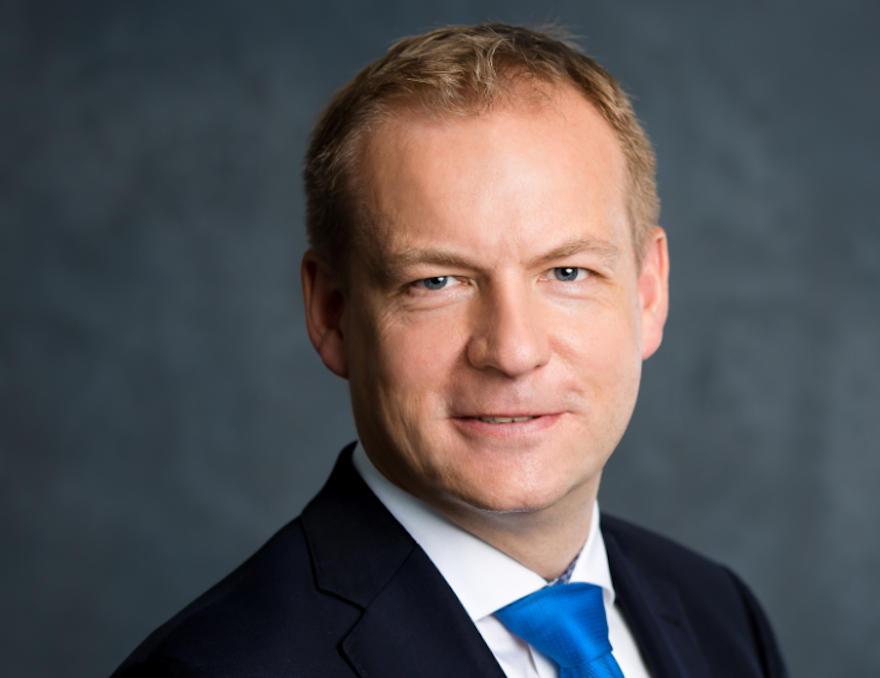 Ulrich Adam, Geschäftsführer von Spirits Europe