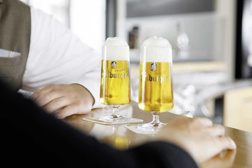 Bitburger bleibt Fassbier-Nummer 1